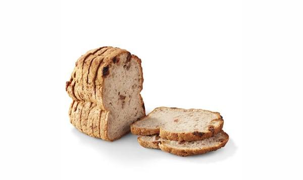 Cinnamon Raisin Loaf (Frozen)