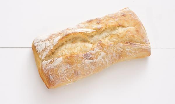 Sourdough Ciabatta Loaf