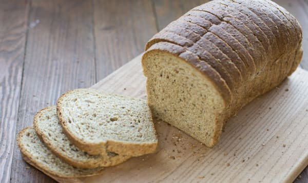 Grainful Bread