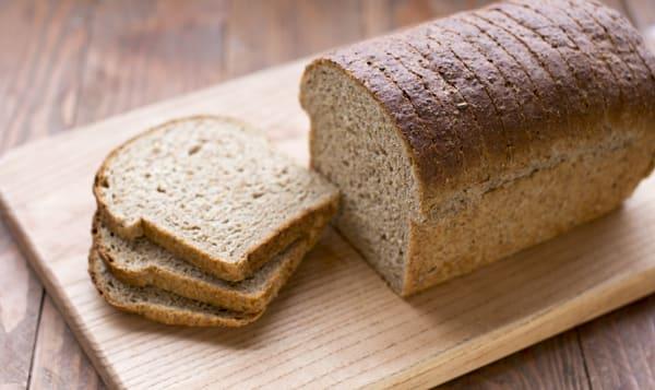 Finnish Whole-Grain Bread