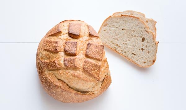 Original Farmer Bread - Yeast, Sugar & Fat Free