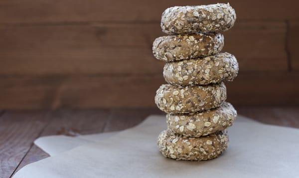 Multi-Grain Bagels