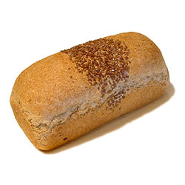 Organic Milled Flax Sliced Bread