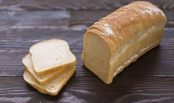 Kid's Sliced White Loaf