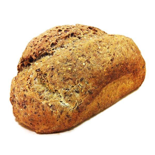 Buckwheat Bread - Frozen (Frozen)