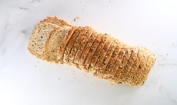 Five Grain Pumpkin Seed Loaf
