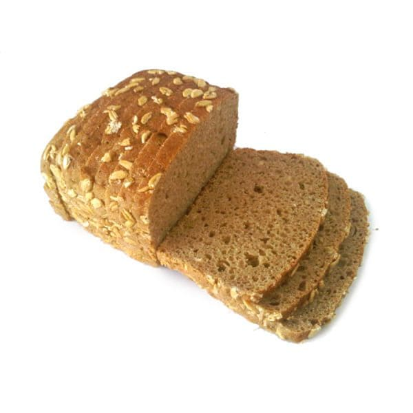 Organic Kamut Bread