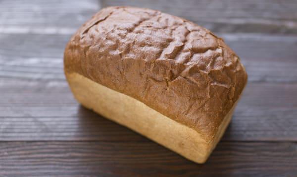 Organic Whole Wheat Sandwich Loaf