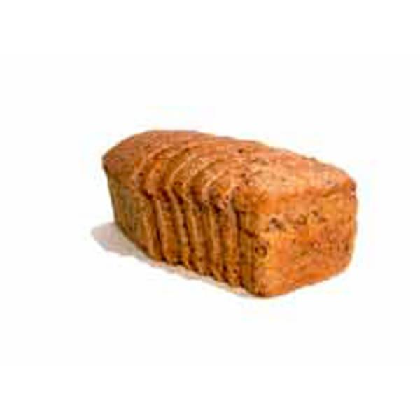 Organic Spelt Bread, Sliced
