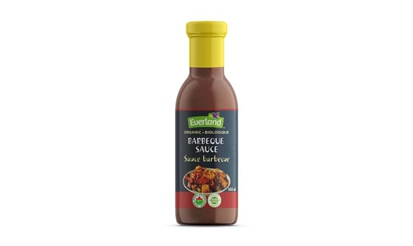 Organic Honey BBQ Sauce