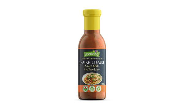 Organic Thai Chili Sauce