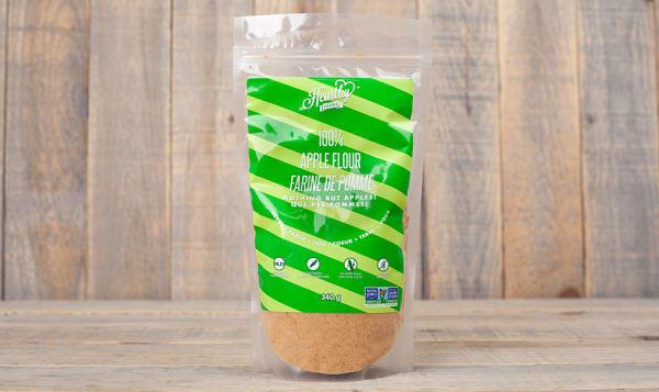 100% Apple Flour