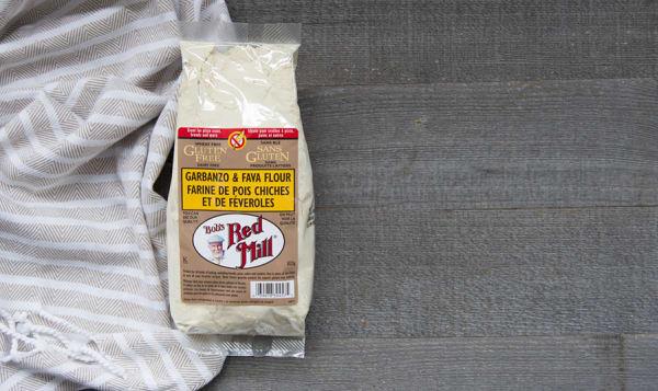Garbanzo & Fava Flour - Gluten Free