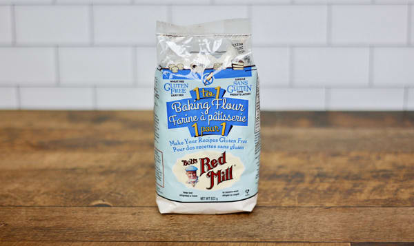 1-to-1 Gluten Free Baking Flour