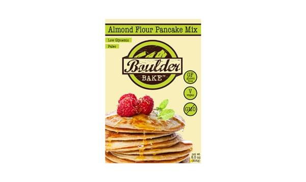 Organic Paleo Pancake Mix