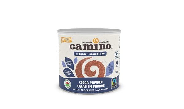 Organic Fair Trade Cocoa Powder - Dutch Process
