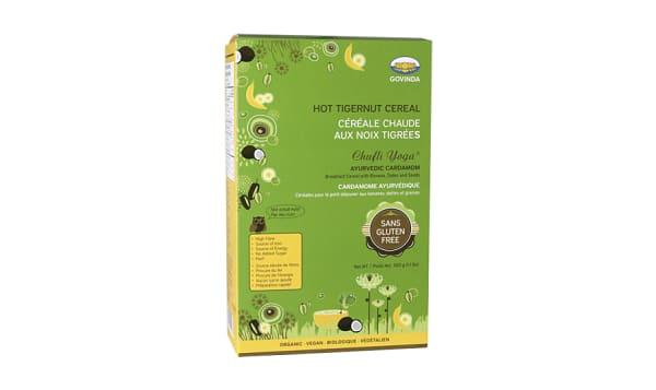Organic Chufli Yoga - Ayurvedic Cardamon