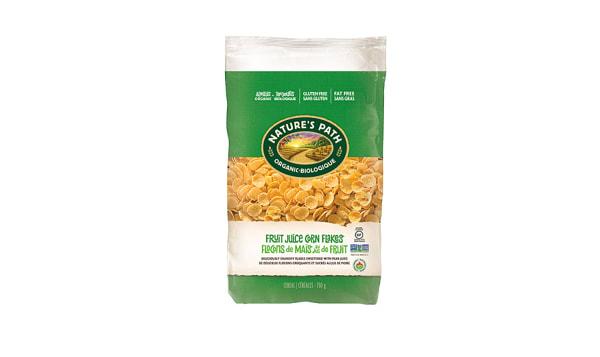 Organic Corn Flakes Eco-Pac