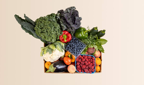 Loving Local Produce (Large)