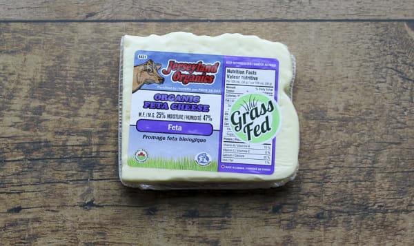 Organic Cow Feta