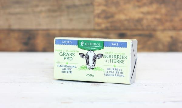 Grass Fed Butter - SALTED