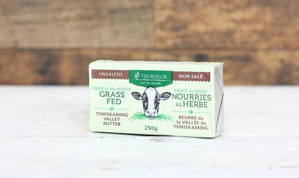 Grass Fed Butter - UNSALTED