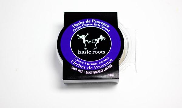 Organic Herb De Provence Cashew Cheese (Frozen)