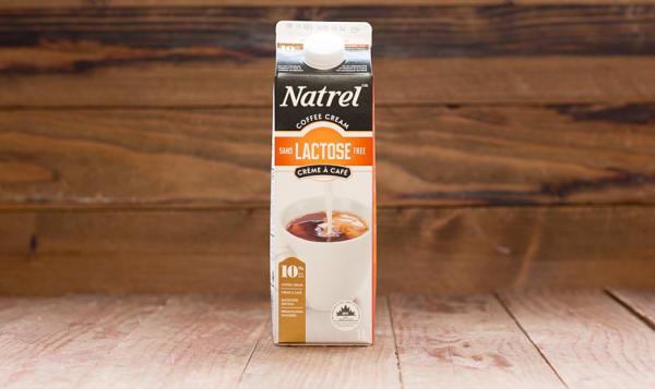 Lactose Free 10% Cream