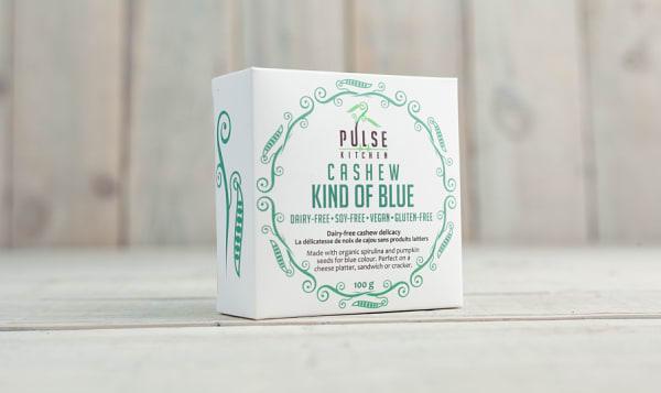 Cashew Kind Of Blue