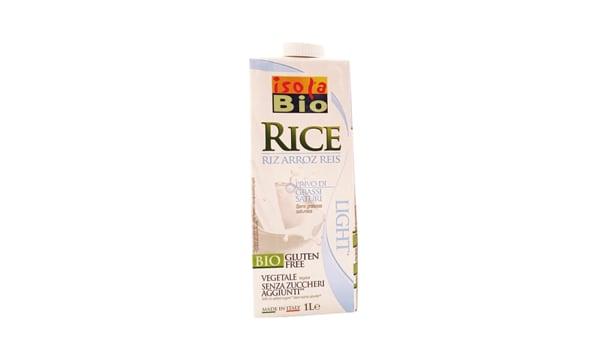 Organic Rice Beverage