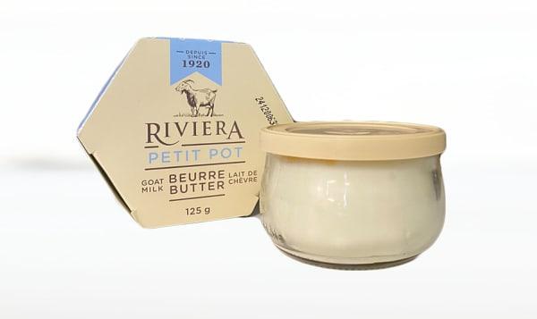 Cultured Butter Goat