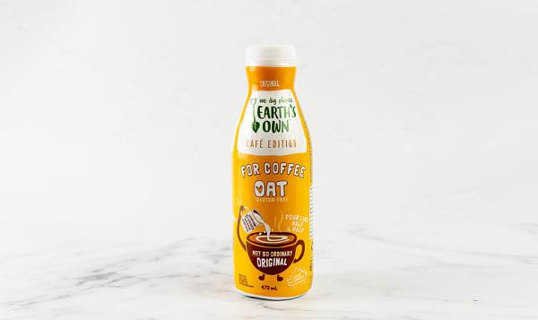 Oat Café Creamer