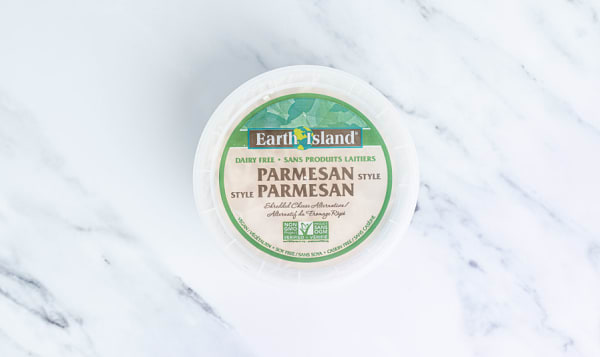 Parmesan Style Shredded Cheese