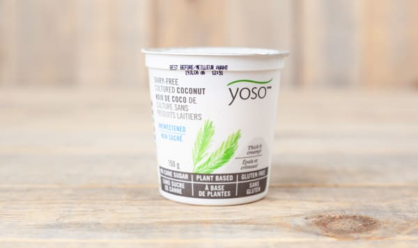 YOSO Single Serve Unsweetened