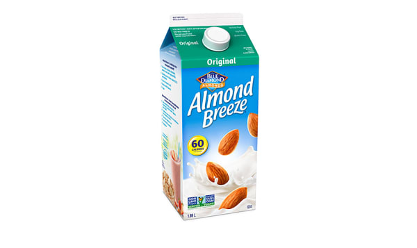 Almond Breeze Fresh - Original
