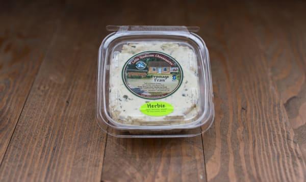 Fromage Frais - Herbie - 18% MF - SPCA certified