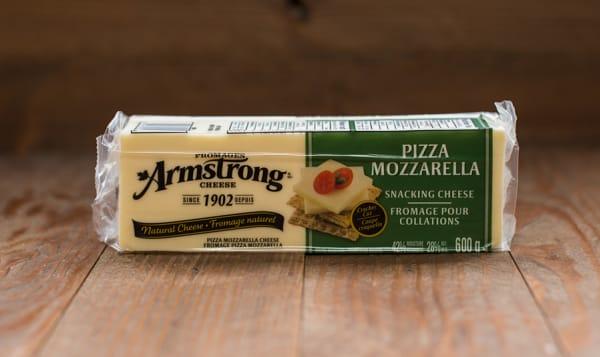 Mozzarella - 28% MF