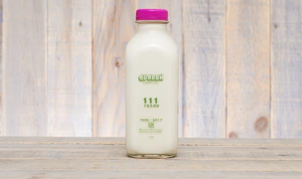 Organic Whipping Cream - 36% MF