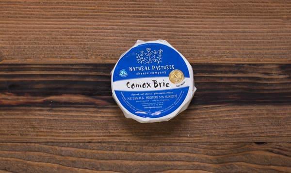 Comox Brie