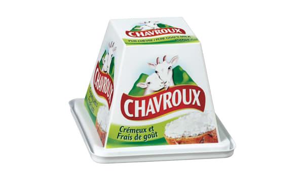 French Goat Chevre