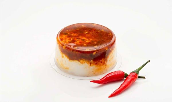 Hot Chili Chevre