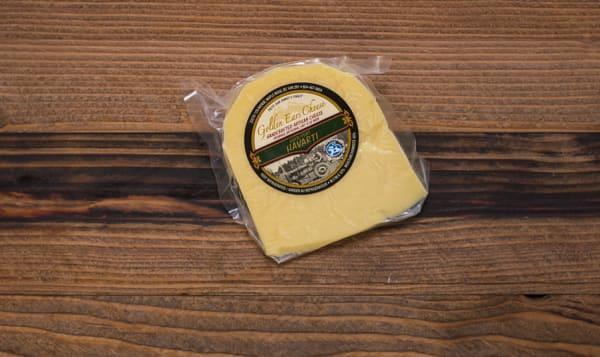 Grass-fed Havarti - Aged - Canadian Grand Prix Cheese Awards Finalist