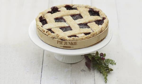 Sour Cherry Pie (Frozen)