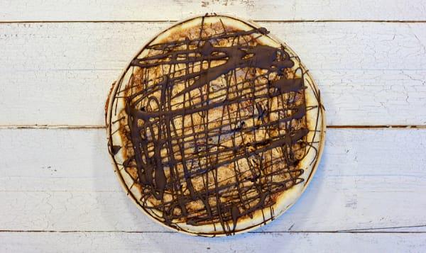 Maple Pecan Pie (Frozen)