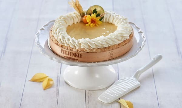 Key Lime Pie (Frozen)