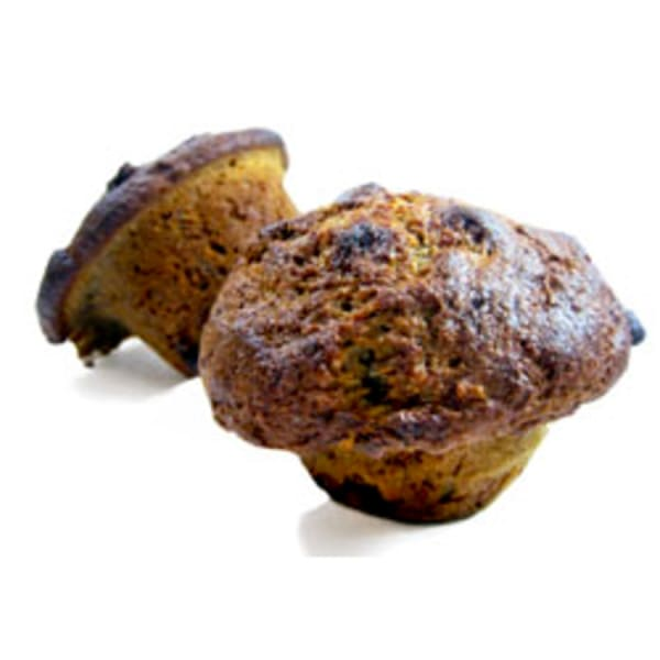 Organic Banana Nut Muffins