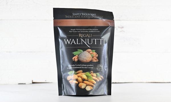 Walnutti - Maple Walnut Macaroon (Frozen)