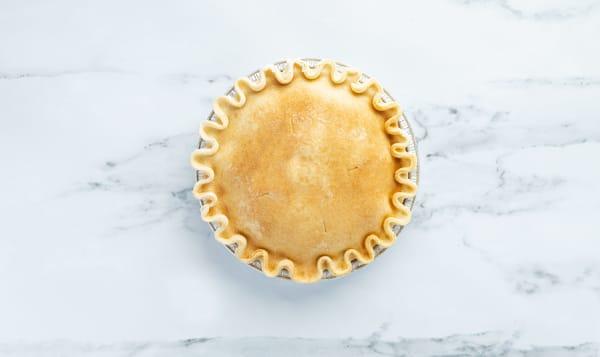 Apple Pie 9  (Frozen)
