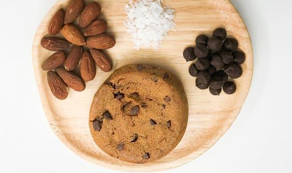 Organic Chocolate Chip Cookie