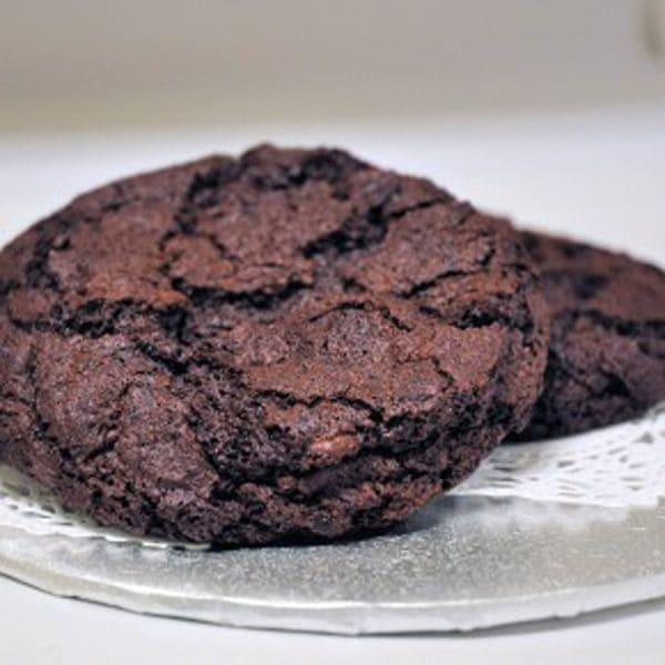 Jumbo Black Forest Cookies